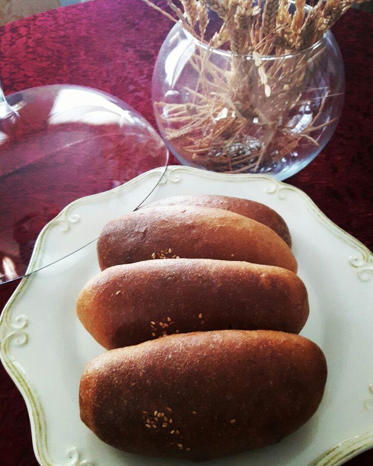 Dukan Diyet Baget Sandviç ekmegi Dukan ekmek