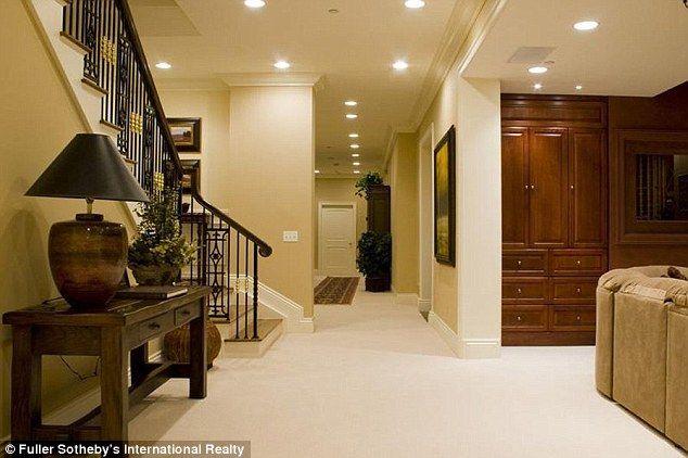 Inside Peyton Manning's $4.6million Denver home: NFL star buys ...