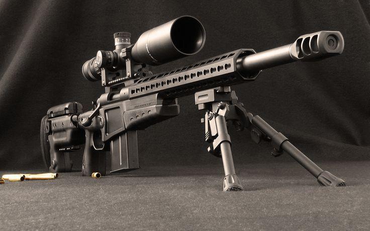 custom remington 700 chassis - Google Search