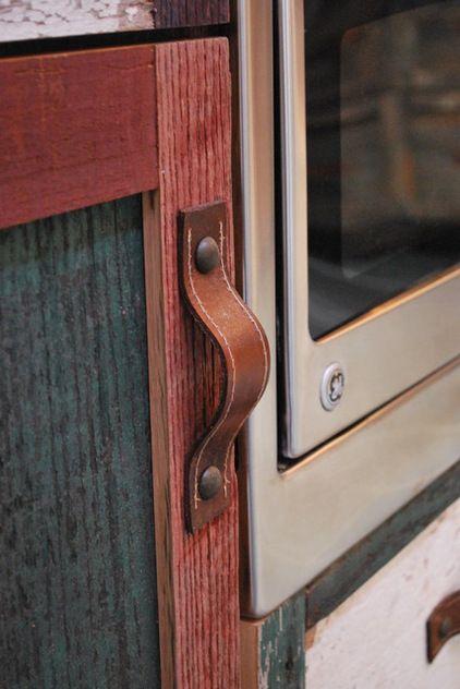 New Rustic Cabinet Door Knobs