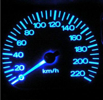 Ford Ranger 1993-1997 Luz LED Azul racimo del instrumento Kit de actualización | eBay Motors, Piezas y accesorios, Piezas para autos y camionetas | eBay!
