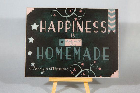 Guarda questo articolo nel mio negozio Etsy https://www.etsy.com/it/listing/199077399/lavagnetta-decorativa-da-murotavolo