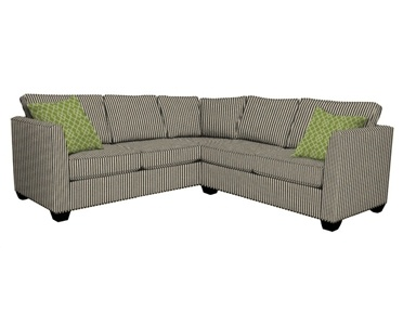 Shop For Norwalk Furniture 2 Piece Sectional, 103601, And Other Living Room  Sectionals