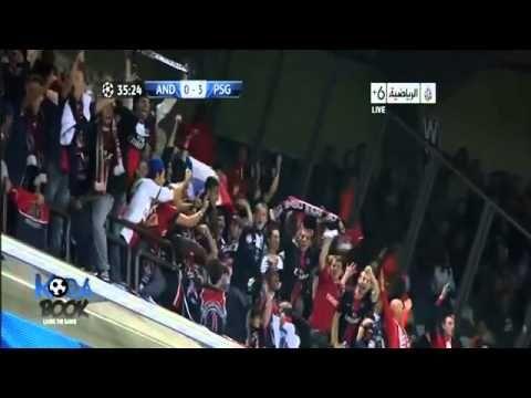 FOOTBALL -  But de Zlatan Ibrahimovic contre Anderlecht - http://lefootball.fr/but-de-zlatan-ibrahimovic-contre-anderlecht/