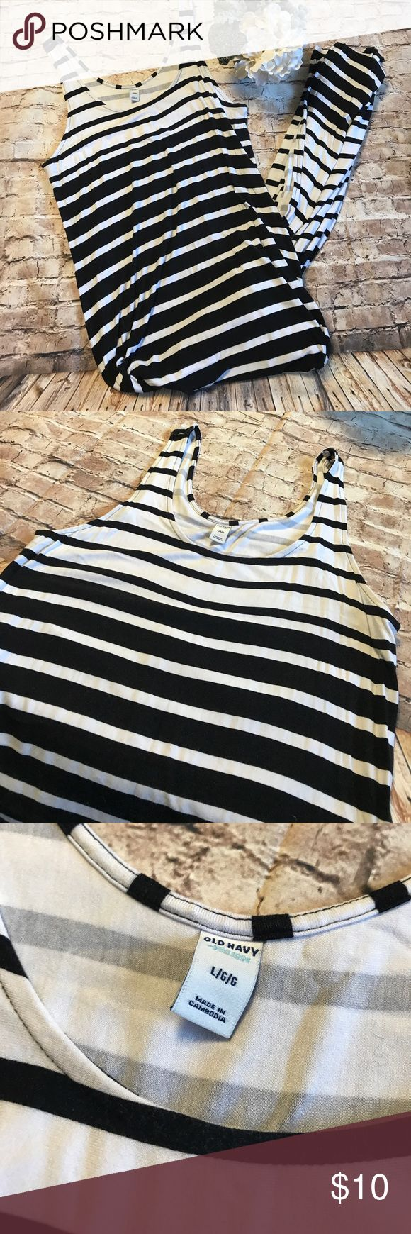 Old Navy Maxi Dress Old Navy Maxi Dress. Used. 🚫No trades. 🚫No Modeling. 🚭 Smoke-free home. 📐 Available upon request. ✅All reasonable offers accepted. 💕Thank you for viewing my item. Old Navy Dresses Maxi
