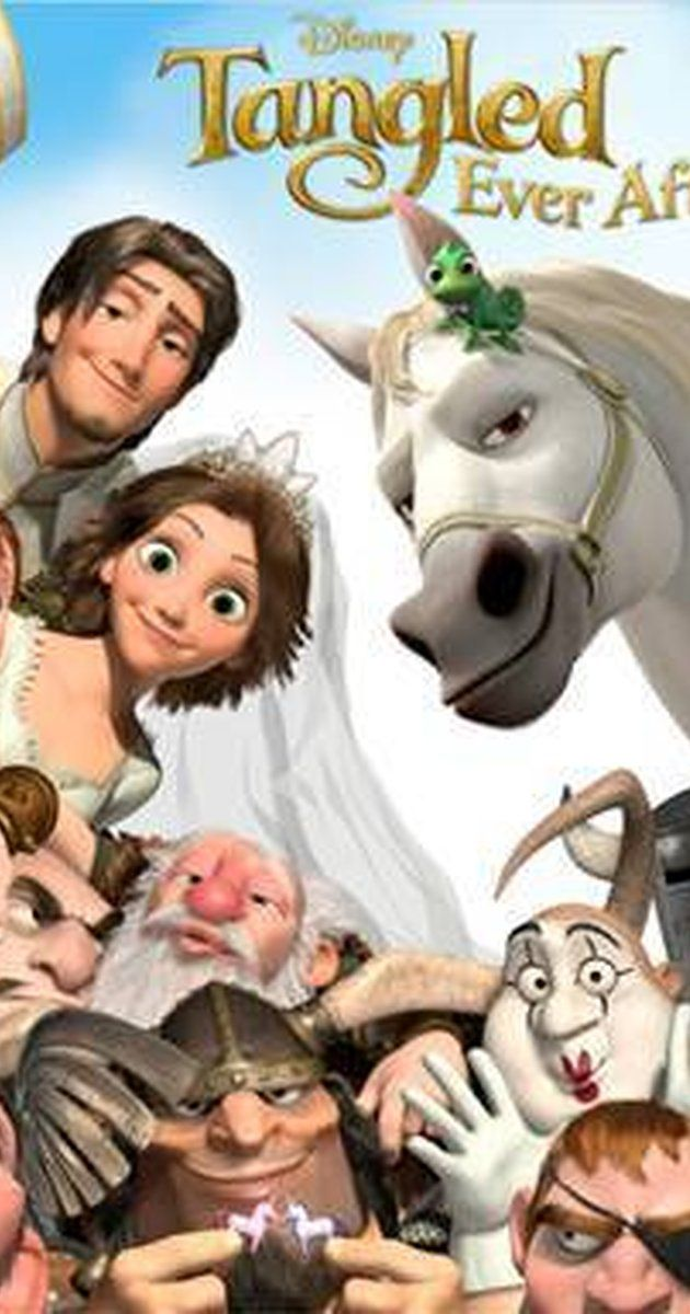 Directed by Nathan Greno, Byron Howard.  With Mandy Moore, Zachary Levi, Alan Dale, Paul F. Tompkins. Rapunzel and Flynn Rider have their wedding, but Pascal and Maximus must recover the rings they lose in mid-ceremony.