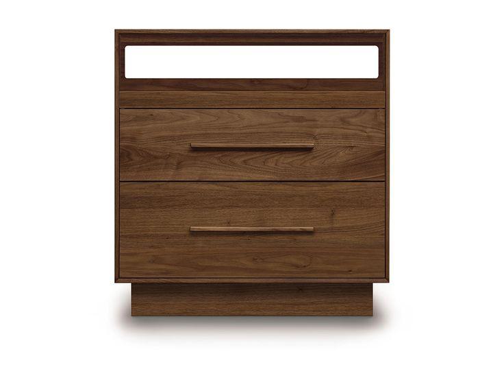 Dressers & Drawers - Burlington Furniture