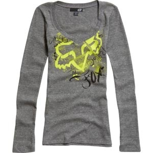 Fox Racing long sleeve