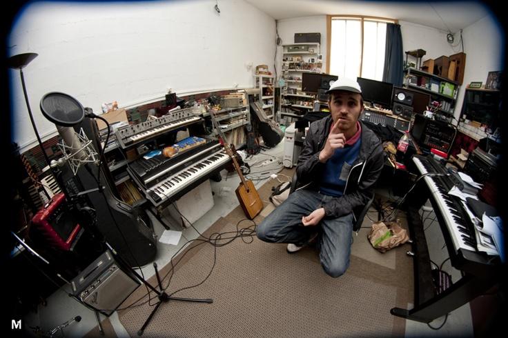 studio Le Snark