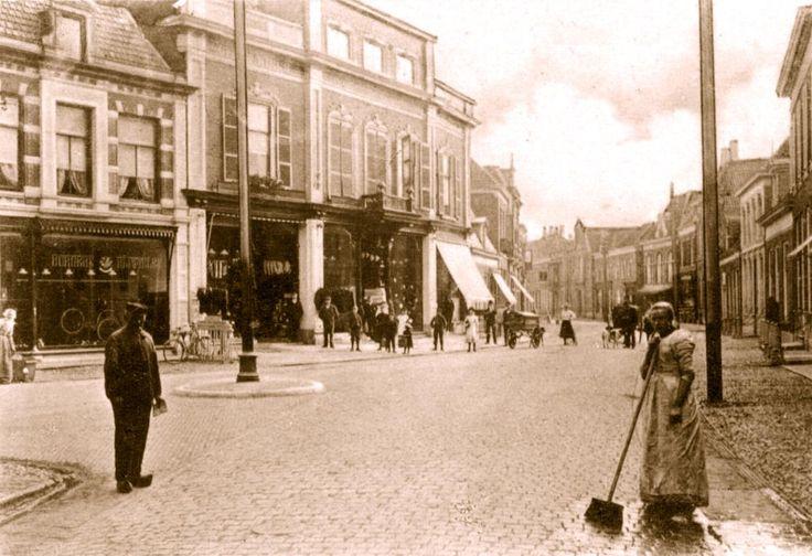 oud almelo - Grotestraat