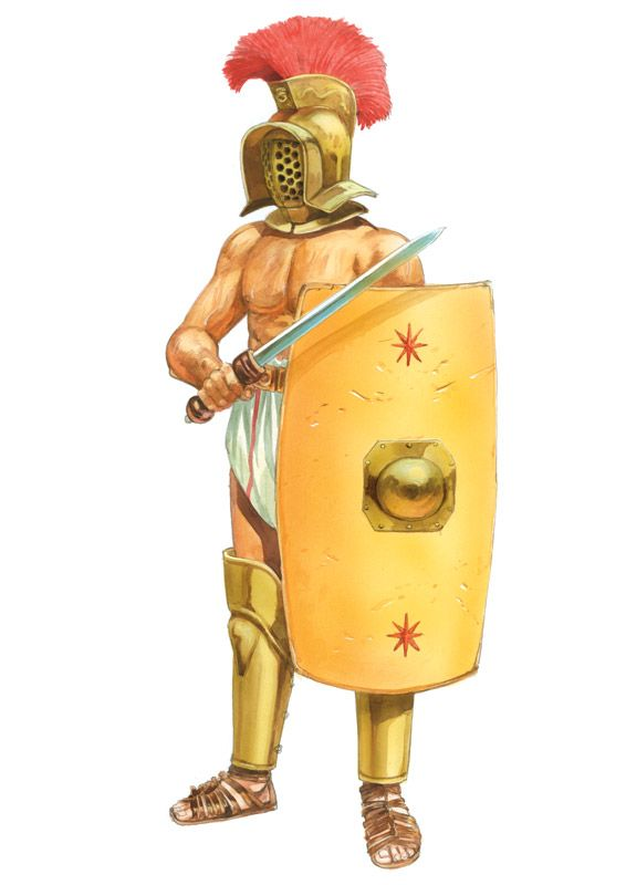 roman gladiator research paper The romans referred to these sports or contests as the games games were held in the sports stadiums that were built all over the roman empire the sports stadium in rome was called the colosseum or the flavian amphitheatre.