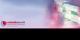 Embedded World 2013뉴렌버그 임베디드 솔루션 박람회