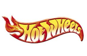 free printable hot wheels logo | Hot wheels mini (Mattel)