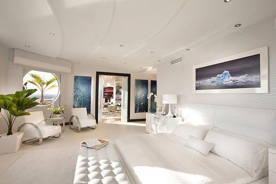 Miami Apartment by Britto Charette: