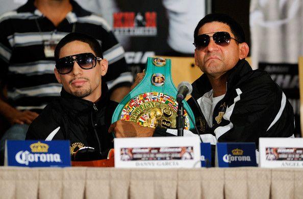 Danny Garcia vs Mauricio Herrera tonight. Read the article on Boxing Fight Club blog. #GarciaHerrera #Boxing