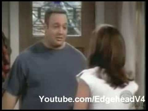 King OF Queens Bloopers (Outtakes)