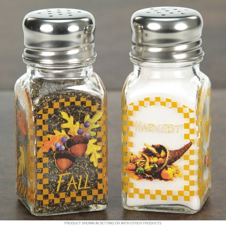 cheerful cool salt and pepper shakers. Fall Harvest Salt and Pepper Shakers  Thanksgiving S P RetroPlanet com Happy 60 best images on Pinterest