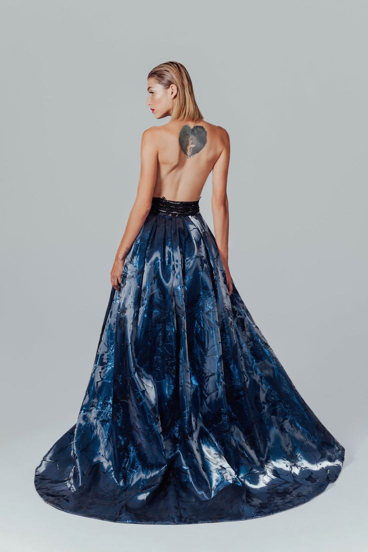 Venecia Gown
