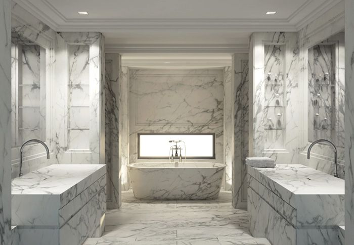 Marble Furniture Amp Accessories Using Marble In The Home