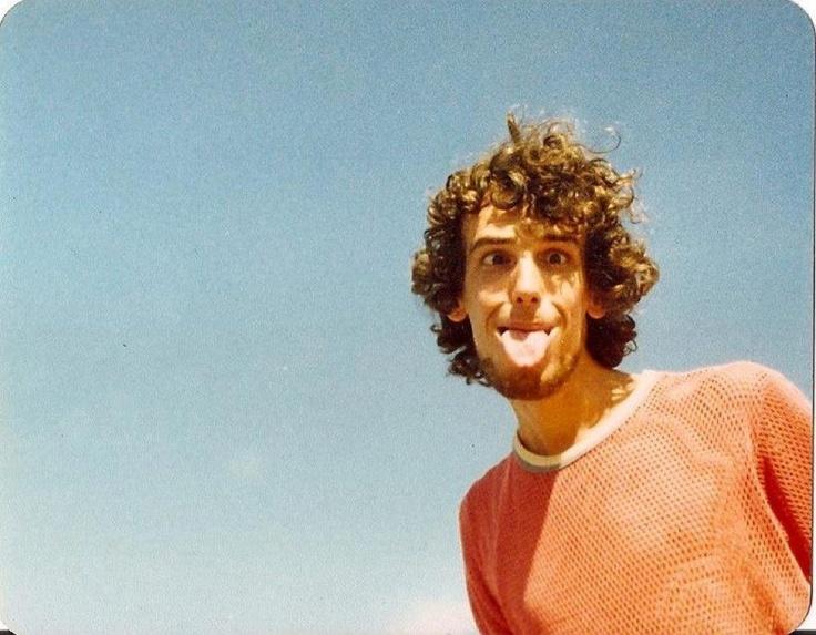 Luis Alberto Spinetta.
