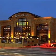 The Cheesecake Factory (Buckhead)  3024 Peachtree Rd NW   (at Piedmont Rd)   Atlanta, GA 30305