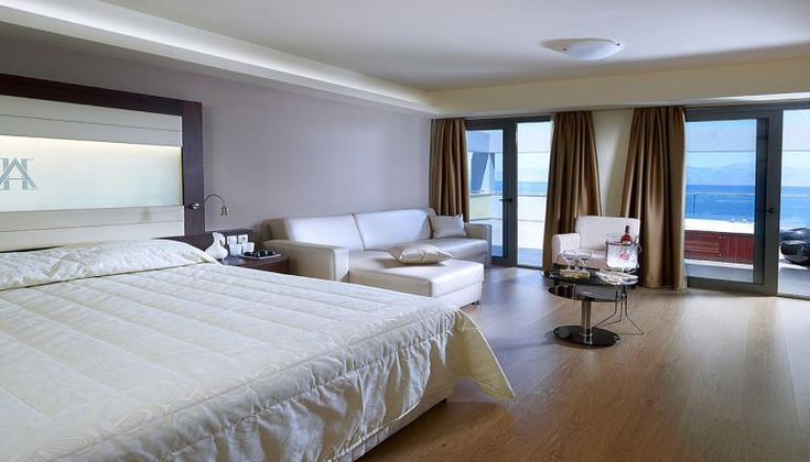 4* Arion Hotel στο Ξυλόκαστρο με -50%!