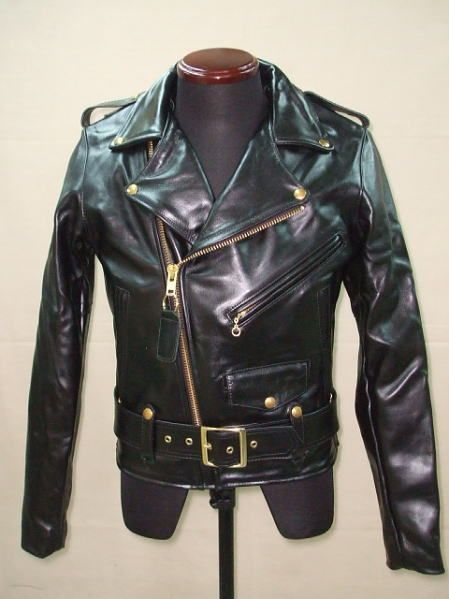 Vanson leather motorcycle jackets