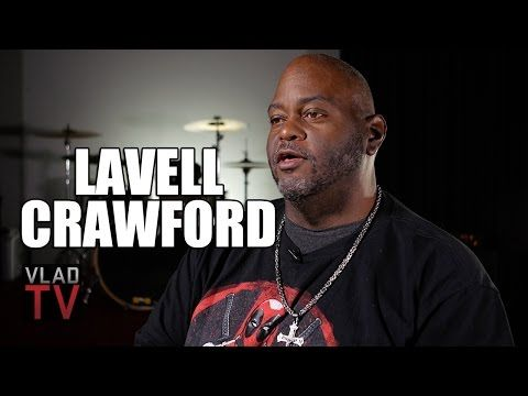 Lavell Crawford on Weighing 475 Pounds Before Weight Loss: Im Trying to Live!