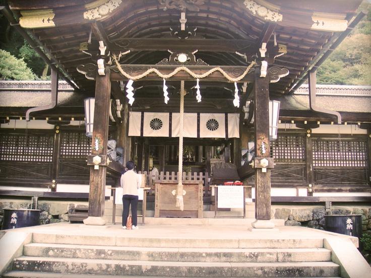 Matsunoo Shrine