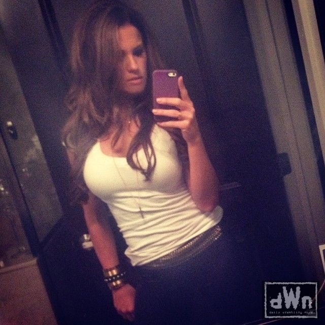Brooke Tessmacher: 1183 Best WWE Divas And TNA Knockouts Photos Images On