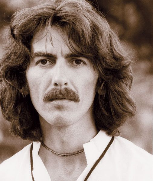 """The world is ready for a mystic revolution, a discovery of the God in each of us.""     ~George Harrison"
