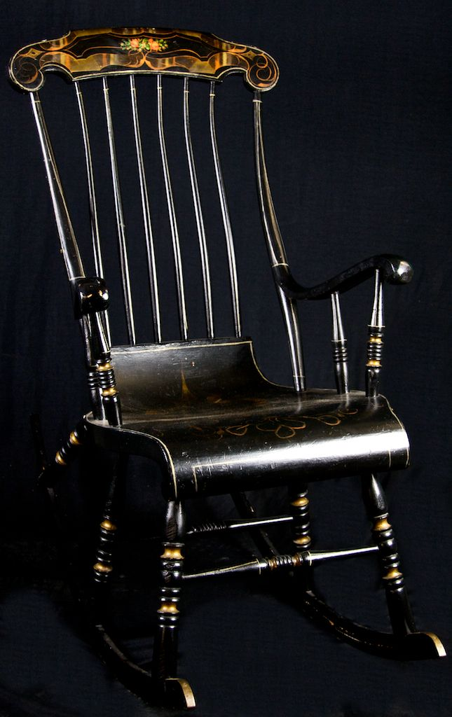 Image detail for -. black and gold 6 leg swedish antique gungstol rocking  chair - 25 Best ProjectLab Images On Pinterest Interior Design Studio
