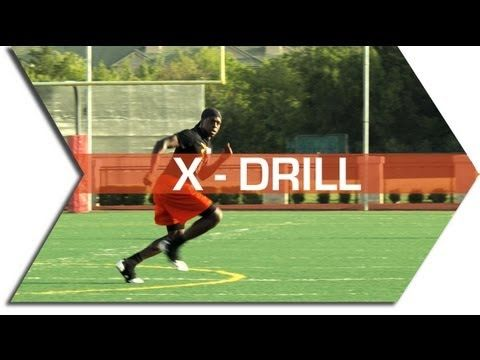 10 Best Speed and Agility Cone Drills - King Sports Training