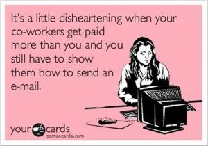 Or send a fax, make a copy, use word, excel, a computer for that matter!.... I really think it was pure laziness... Lol