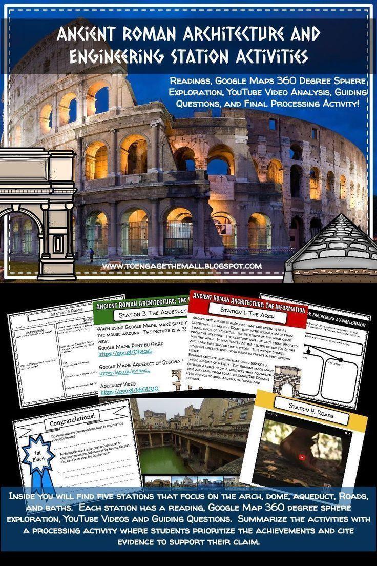 7 best rome. images on Pinterest | Antikes rom, Römische architektur ...