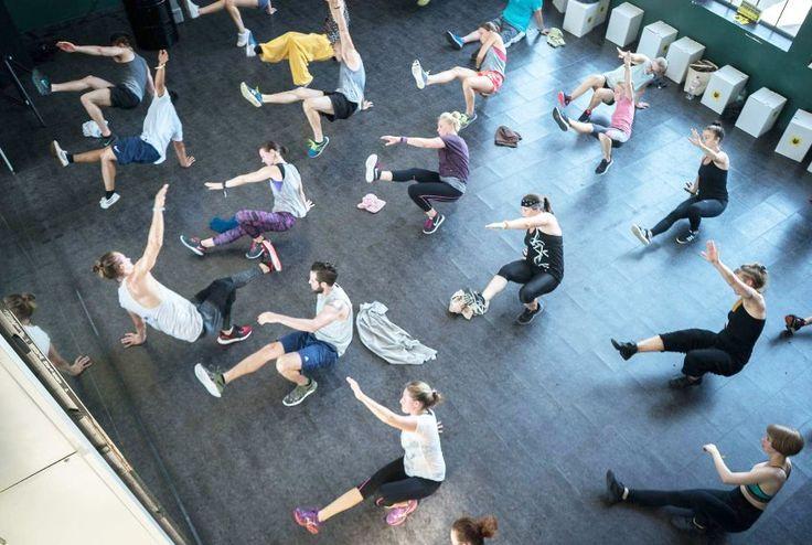 Neue Nachricht: Breakletics: Fitnessprogramm von Mama getestet - http://ift.tt/2iZfxin #aktuell