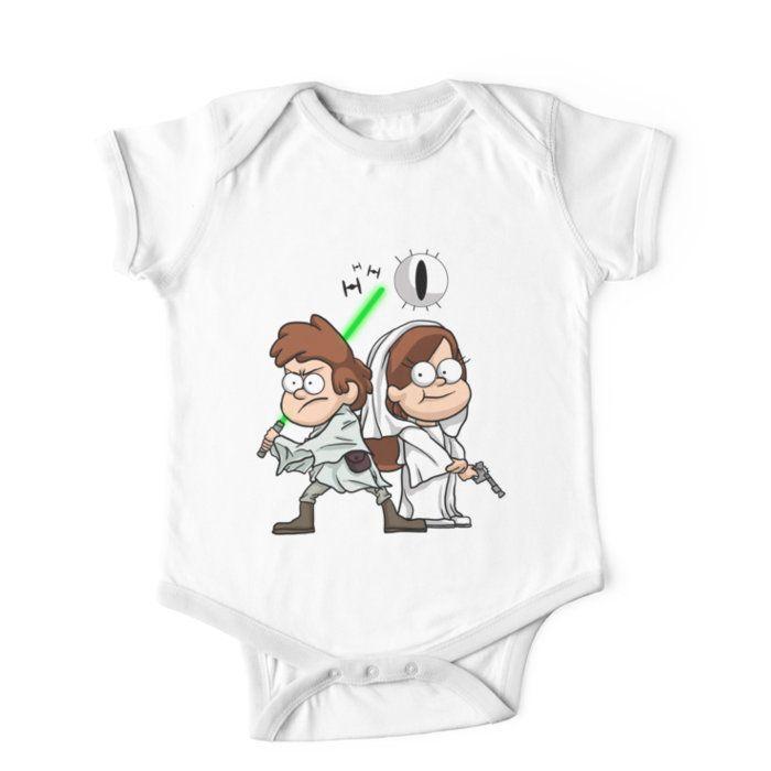 Wonder Twins Star Wars Kids Clothes