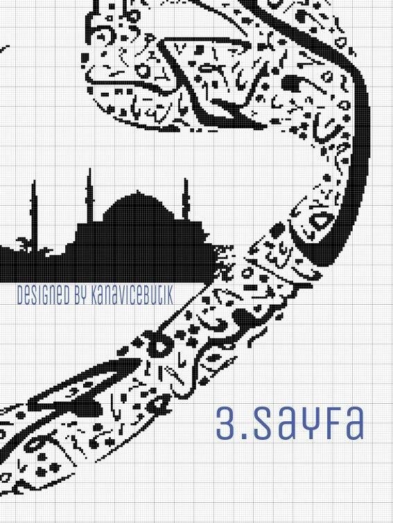 Designed by İnstagram:kanavicebutik Free pattern