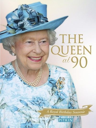 Congrats to HRH Queen Elizabeth II on her 90th birthday. She is the oldest and longest serving monarch in British history. Long may she reign.