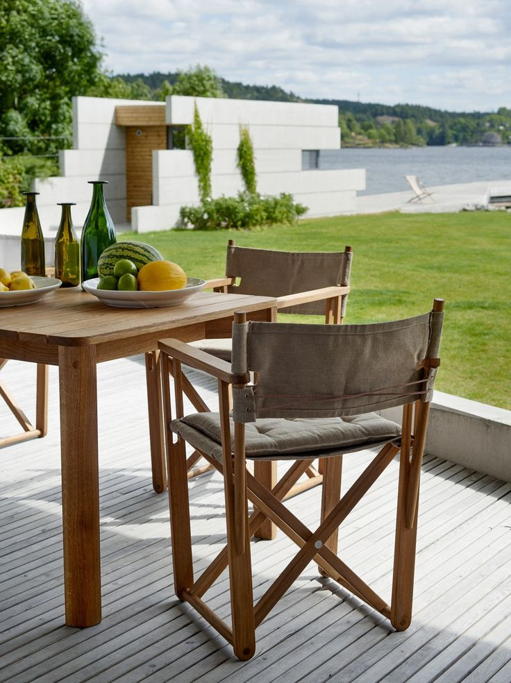 20 best lets eat outside images on pinterest side chairs