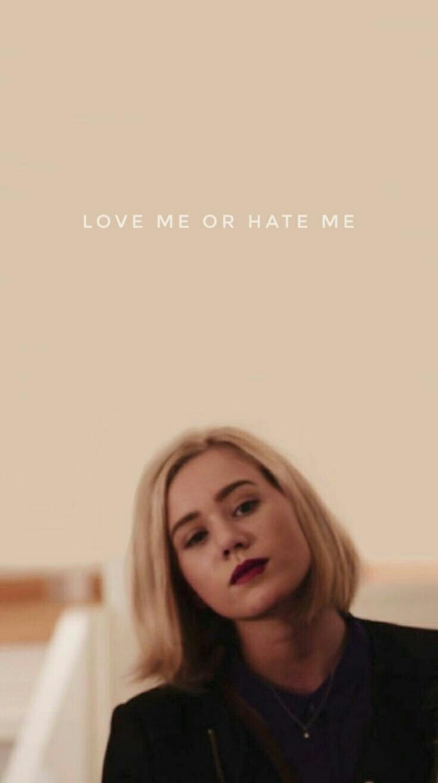 """Buscala en wattpad como """"Love me or hate me"""" tiene la portada de la foto que subi aqui.   Si no entra a @sanchezmicu en wattpad y alli encontraras esta y mas novelas.   ACA LES DEJO MI LIBRO FANFIC """"LOVE ME OR HATE ME"""" QUE SIGUE LA HISTORIA DE LA SERIE NORUEGA 'SKAM' PERO CON UN GIRO DIFERENTE, ENTRA Y LEEME !  DEJAME ABAJO TU WATTPAD ASI TE SIGO Y NOS LEEMOS ❤"""