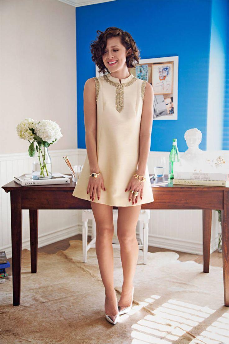 Jewelry Designer Karla Deras - Blogger Visual Artist Karla Deras