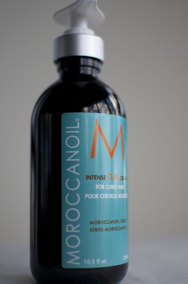 Moroccanoil Corners The Market On Curls Beach Waves