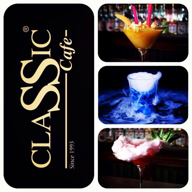 claSSic cafe & pub since 1993