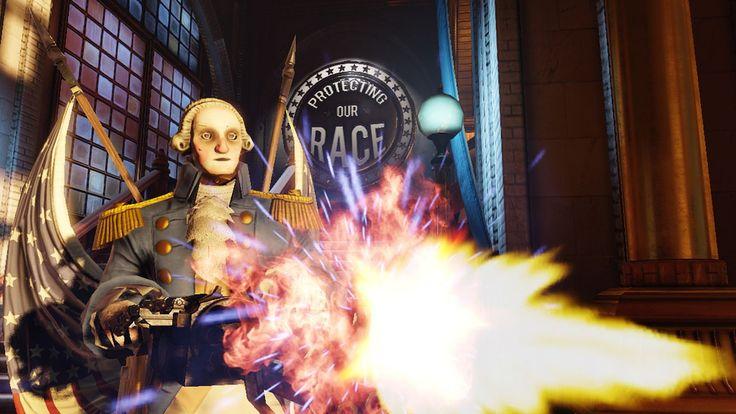 BioShock studio Irrational Games has reformed as Ghost Story  #Irrational #BioShock