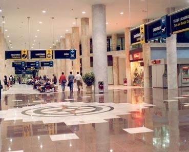 Infraero lança edital para hotel e centro de negócios no Rio. Parte do Aeroporto Santos Dumont, empreendimento contará com vários serviços e contrato de 25 anos. Saiba mais: