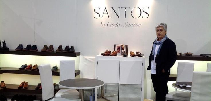 Carlos Santos Shoes - Luxury - Portugal