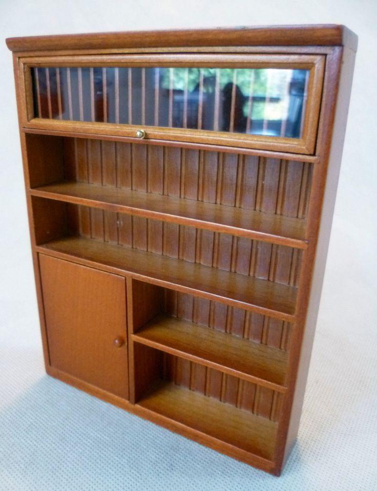 Dolls House Emporium Charles Rennie Mackintosh Kitchen Dresser 3415 - Rare | eBay