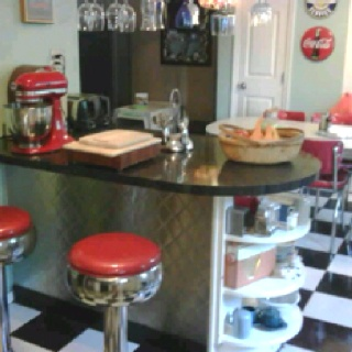 50s Kitchen the 90 best images about 50s kitchen diners on pinterest | retro
