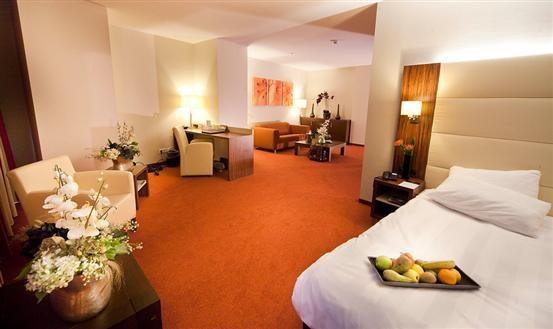 Junior Suite - Hotel Rotterdam Blijdorp